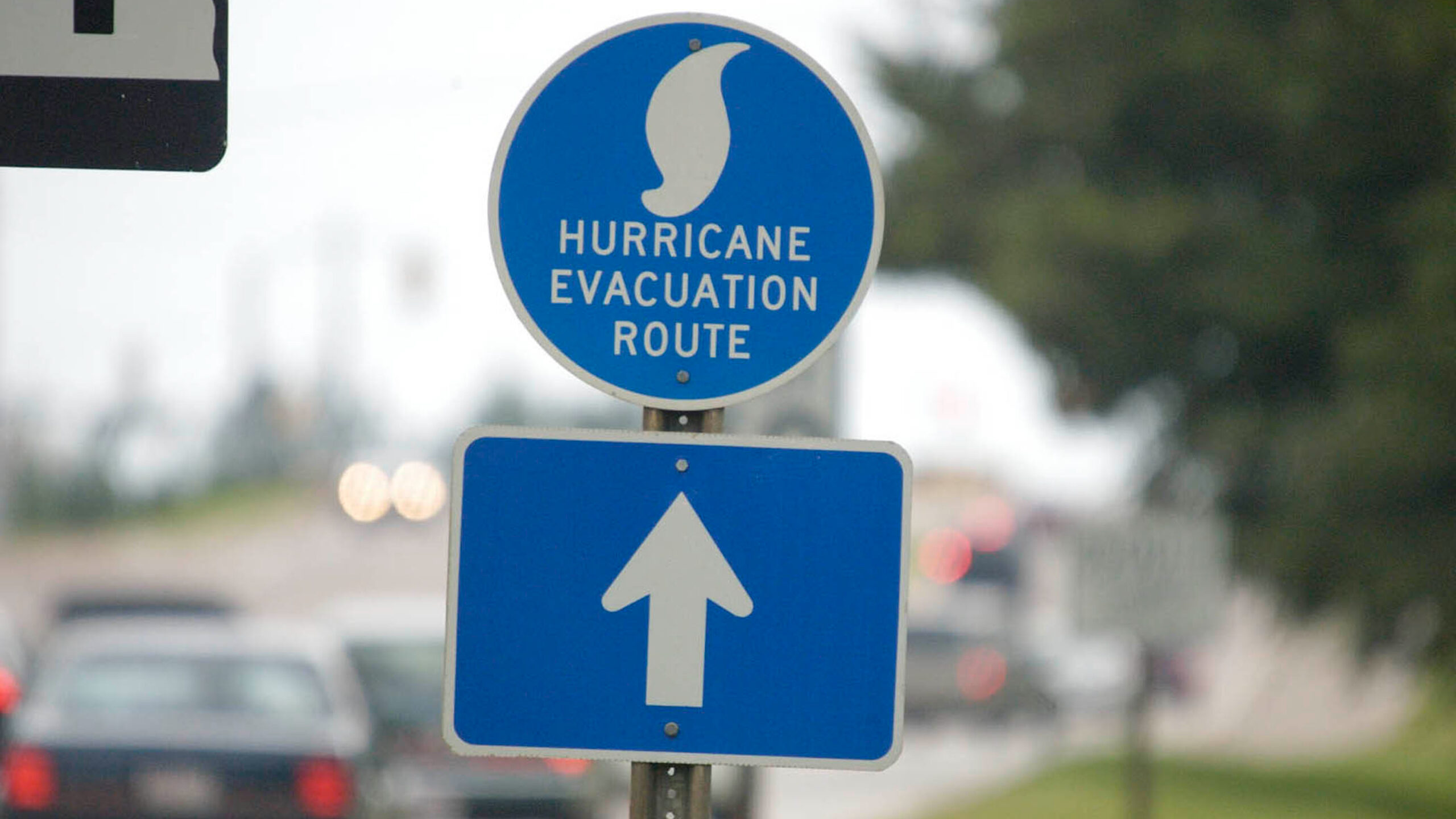 Hurricane Ida Evacuation